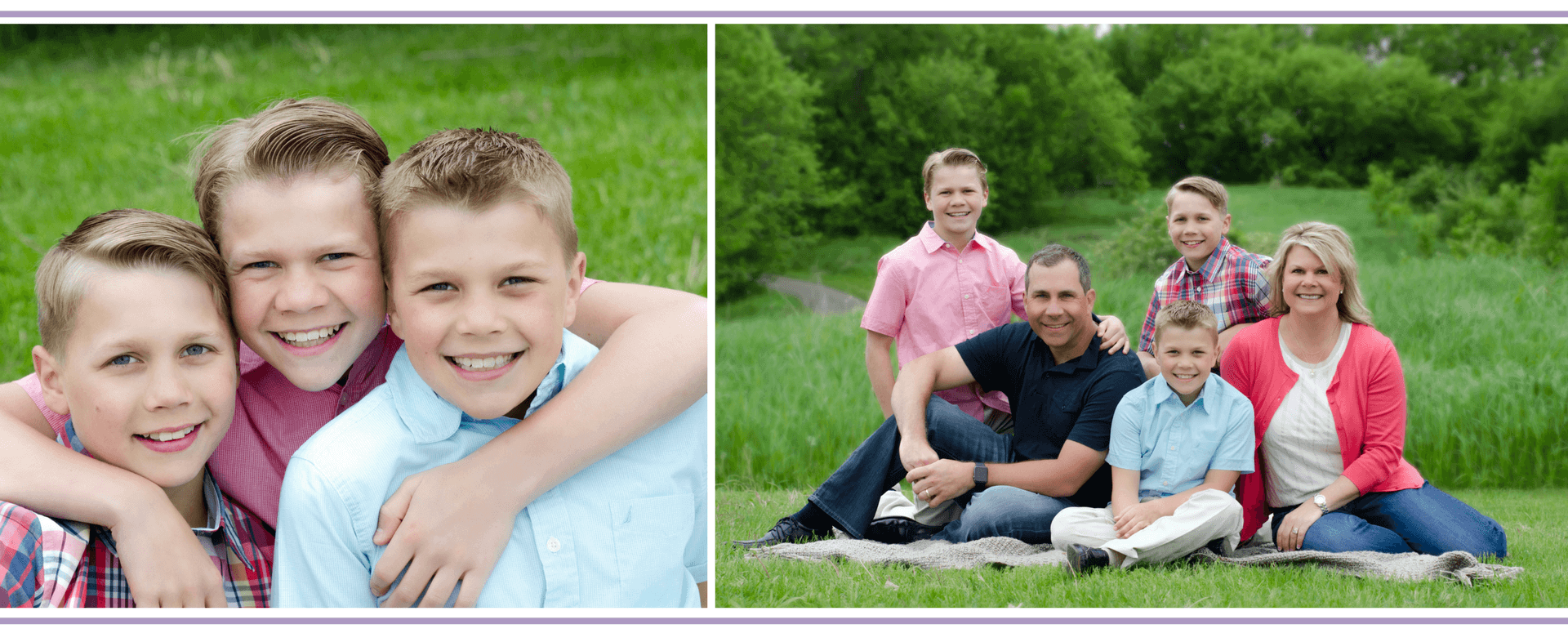 Woodbury MN Photographer | Professional Family Photographer | Focus Photography by Susan